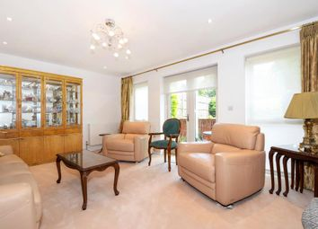 Thumbnail 3 bed flat to rent in Hendon Lane, Finchley N3,