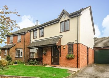 Thumbnail 4 bed link-detached house to rent in Ibstone Road, Chiltern Ridge