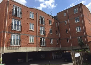 Thumbnail 2 bed flat for sale in Delta Court, Grenfell Road, Maidenhead