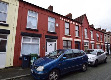 Thumbnail 2 bed terraced house to rent in Naples Road, Wallasey, Wirral