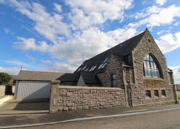 Thumbnail 3 bed semi-detached house for sale in Chancellor Road, Buckie