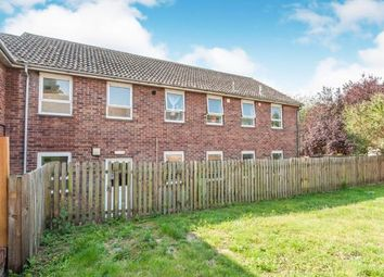 Thumbnail 2 bed flat for sale in Bury St. Edmunds, Suffolk