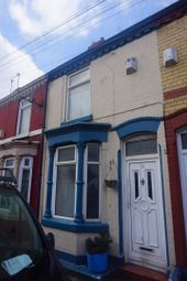 Thumbnail 2 bed terraced house for sale in Plumer Street, Liverpool, Merseyside