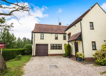 4 bed detached house for sale in Creekview Road, South Woodham Ferrers, Chelmsford CM3