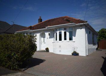 Thumbnail 2 bedroom detached bungalow for sale in Lady Housty Avenue, Newton, Swansea