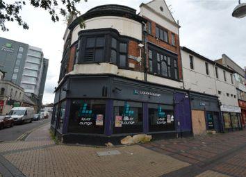 Land for sale in Fleet Street, Town Centre, Swindon SN1