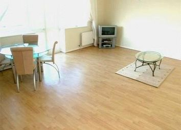Thumbnail 1 bedroom flat to rent in Rembrandt Close, London