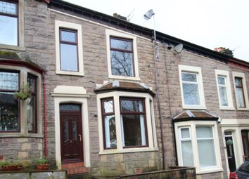 Thumbnail 3 bed terraced house for sale in Limes Avenue, Darwen