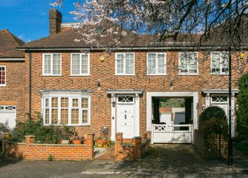 Thumbnail 6 bed semi-detached house for sale in Mortimer Close, London