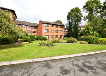 Thumbnail 1 bed flat for sale in Wordsworth Drive, North Cheam, Surrey