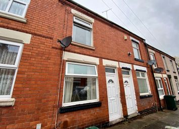 2 bed terraced house to rent in St. Thomas Road, Coventry CV6