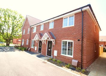 Thumbnail 3 bed terraced house for sale in Symphony Close, Locks Heath, Southampton