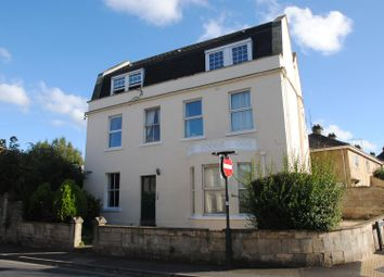 Thumbnail 2 bed flat to rent in High Street, Twerton, Bath