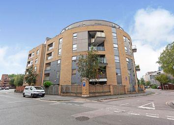Avonley Road, London SE14. 1 bed flat