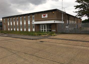 Thumbnail Light industrial to let in Vanguard Way, Vanguard Industrial Estate, Shoeburyness, Essex