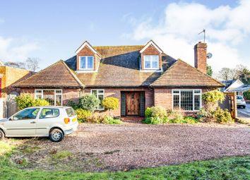 4 bed detached house for sale in Hedsor Road, Bourne End SL8