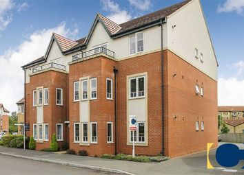 Thumbnail 2 bed flat for sale in Sakura Walk, Willen Park, Milton Keynes, Bucks