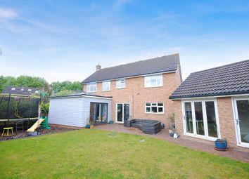 Thumbnail 5 bedroom property to rent in Duchess Close, Bishop`S Park, Bishop`S Stortford