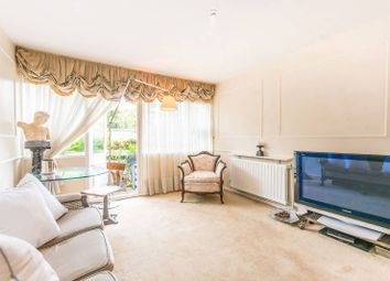 Thumbnail 2 bed flat for sale in Arbor Court, Stoke Newington