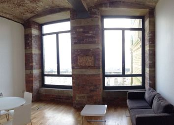 Thumbnail Studio to rent in Large New York Loft Style, Velvet Mill