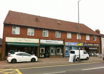 Thumbnail Commercial property for sale in Limpsfield Road, Warlingham