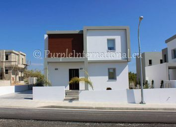 Thumbnail 3 bed villa for sale in Yeroskipou, Cyprus