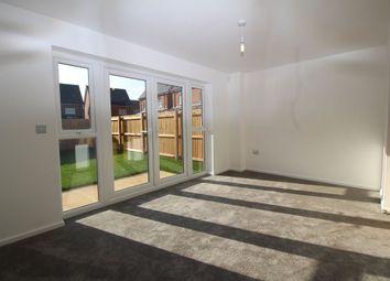 Thumbnail 3 bed semi-detached house for sale in Stephenson Grove Warrington Road, Rainhill, Prescot