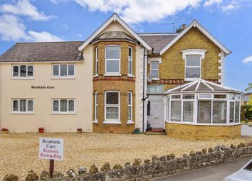 Thumbnail 1 bed flat for sale in Palmerston Road, Shanklin, Isle Of Wight