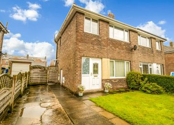Thumbnail 3 bed semi-detached house for sale in 27 Ward Street, Penistone, Sheffield
