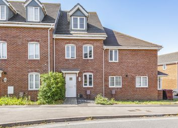Thumbnail 4 bed terraced house for sale in Bostock Road, Chichester