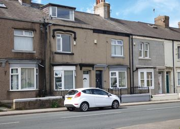 Thumbnail 4 bed terraced house for sale in Victoria Terrace, Maryport
