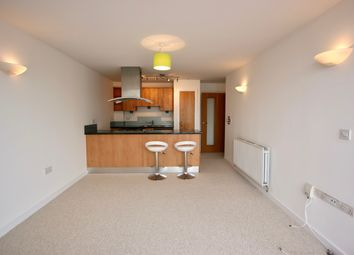 Thumbnail 2 bedroom flat to rent in Eau 2, East Quay House, 11 Marrowbone Slip, Plymouth