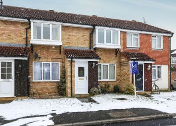 Thumbnail 2 bed terraced house to rent in Caribou Way, Cherry Hinton, Cambridge