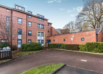Thumbnail 4 bed flat for sale in Victoria Street, Leeds