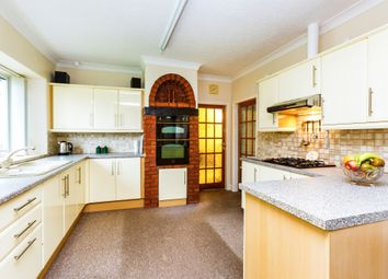 Thumbnail 1 bed detached bungalow for sale in Lindrick Road, Woodsetts, Worksop