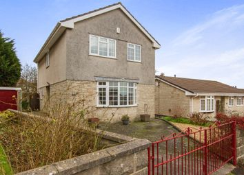 Thumbnail 4 bed detached house for sale in Balmoral Way, Worle, Weston-Super-Mare