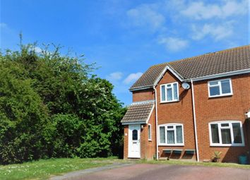 Thumbnail 2 bedroom end terrace house for sale in Ramerick Gardens, Arlesey, Beds