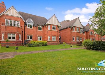 Thumbnail 2 bed flat for sale in Ryknild Drive, Sutton Coldfield