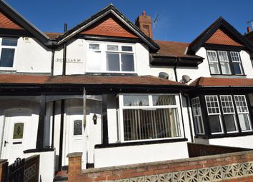 Thumbnail 3 bed terraced house for sale in Douglas Street, Walney, Cumbria