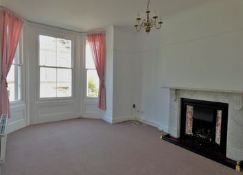 Thumbnail 2 bed flat to rent in Magdalen Road, St Leonards On Sea