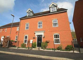 Thumbnail 5 bedroom property for sale in Prince Rupert Drive, Aylesbury