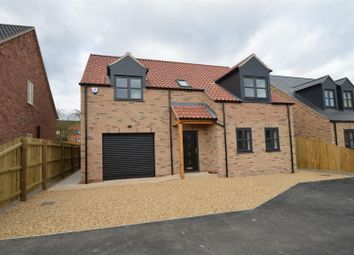 Thumbnail 4 bed detached house for sale in Owls End, Bury, Huntingdon