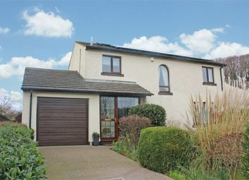 Thumbnail 4 bed detached house for sale in Lowrey Close, Beckermet, Cumbria