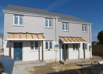3 bed semi-detached house for sale in Seaways, St. Austell PL25