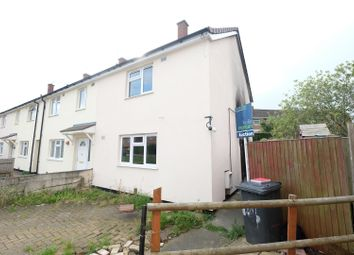 Thumbnail 2 bed semi-detached house for sale in The Grove, Warmley, Bristol
