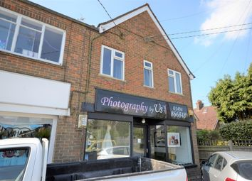 Thumbnail 1 bed flat to rent in High Street, Prestwood, Great Missenden