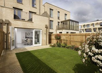 "Thumbnail 3 bedroom end terrace house for sale in ""Clementhorpe V1"" at Campleshon Road, York"