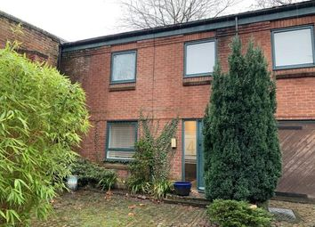 2 bed end terrace house for sale in Albury Square, The Park, Nottingham, Nottinghamshire NG7