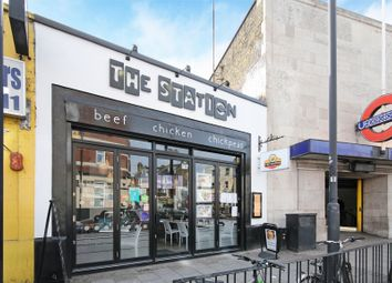 Restaurant/cafe to let in Tooting Bec Road, Tooting, London SW17