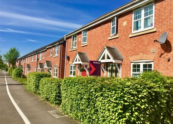 Thumbnail 2 bedroom terraced house for sale in 16 Davey Walk, Northway, Gloucestershire